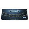 KMC X-11 SL DLC - Chaîne - 11 vitesses noir/turquoise